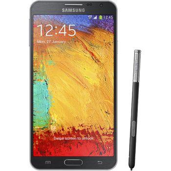 Samsung Galaxy Note 3 Neo N7505  LTE, černý