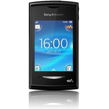 Sony Ericsson W150 Yendo Black