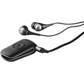 Jabra Bluetooth Stereo Headset CLIPPER, černá