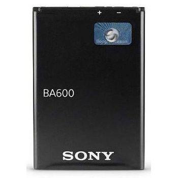 Sony Ericsson baterie BA-600 1290mAh eko-baleni