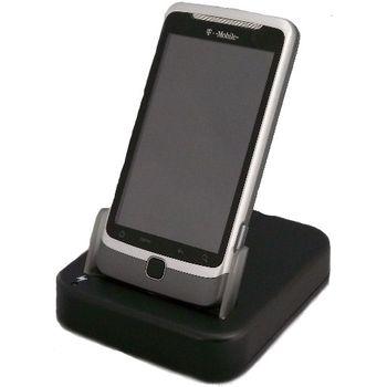 Kolébka SC USB Cradle - HTC Desire Z + nabíječka ext. baterie