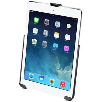 RAM Mounts držák na Apple iPad Air s nákoleníkem na stehno pilota, s kloubem, sestava RAM-BM-L1-AP17U