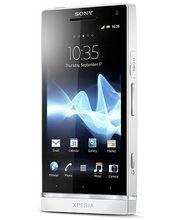 Sony Xperia S 32GB (LT26i) - bílá