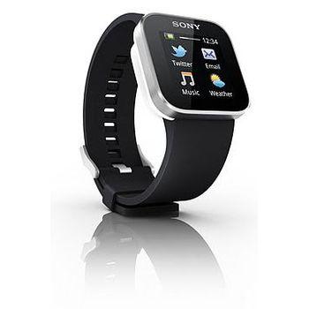 Sony MN2 SmartWatch - Android hodinky, rozbaleno, 100% stav