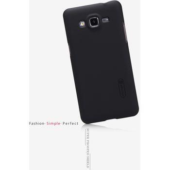 Nillkin super frosted zadní kryt Black pro Samsung G530 Galaxy Grand Prime