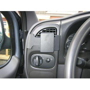 Brodit ProClip montážní konzole pro Ford Transit 00-06, vlevo