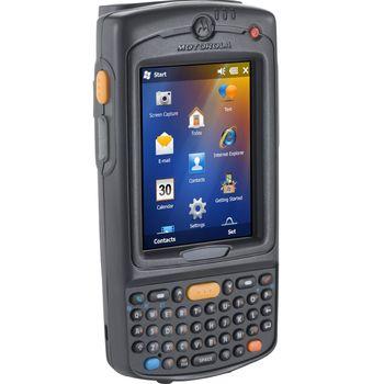 Motorola MC75A - LP 1D 256/1G NUM WM6 MC75A0-PU0SWRQA7WR