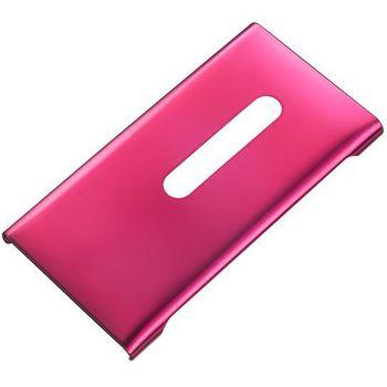 Nokia pevný kryt CC-3032 pro Nokia Lumia 800, purpurová