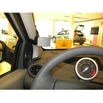 Brodit ProClip montážní konzole pro Renault Twingo 08-12, vlevo na sloupek