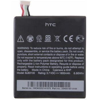 Baterie pro HTC One X (BJ83100) 1800mAh Li-Pol (Bulk)