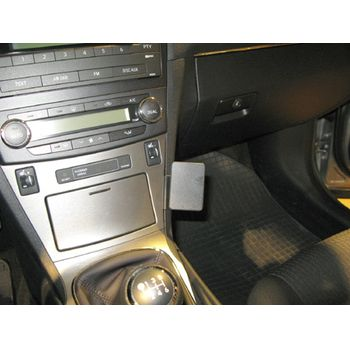 Brodit ProClip montážní konzole pro Toyota Avensis 09-15,  střed. tunel