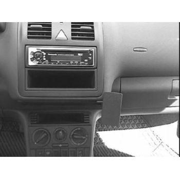 Brodit ProClip montážní konzole pro Volkswagen Polo 00-01 - pouze pro základní model, na střed