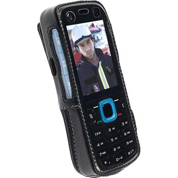 Krusell pouzdro Classic - Nokia 5320 XpressMusic