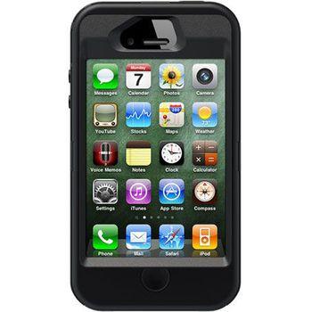 Otterbox - Apple iPhone 4/4S Defender Series - černá