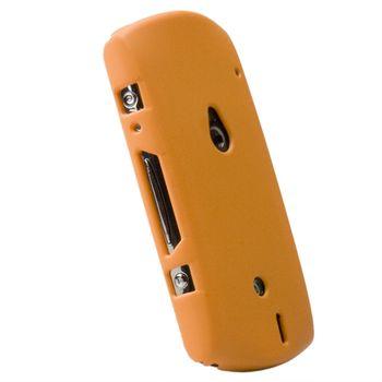 Krusell hard case - ColorCover - Sony Ericsson XPERIA Neo (oranžová)
