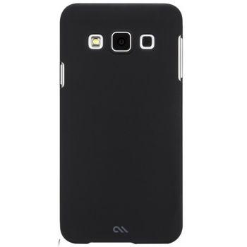 Case Mate ochranné pouzdro Barely There pro Samsung Galaxy A3, černá