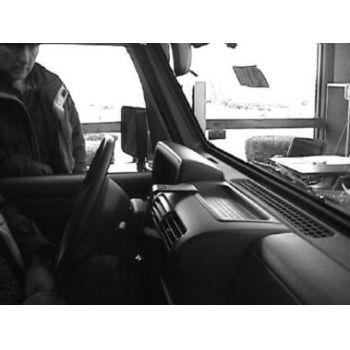 Brodit ProClip montážní konzole pro Jeep Sahara 97-02 pro USA, na střed