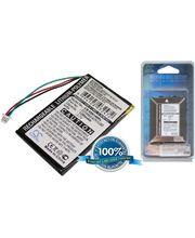 Baterie pro Garmin Nüvi 1490, 1490T, 1450, 1450T, 1400, Li-pol 3,7V 1250mAh