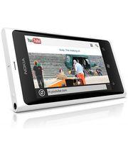 Nokia Lumia 800 Gloss White + záložní zdroj Nokia DC-16 ZDARMA