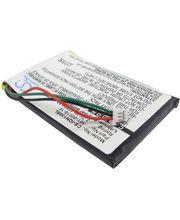 Baterie pro Garmin Nüvi 1300 1250mAh, Li-pol