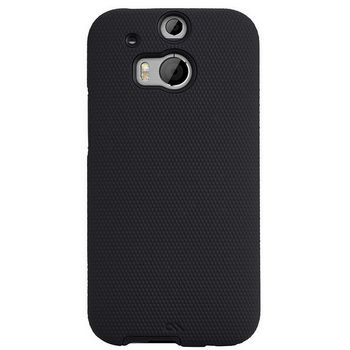 Case Mate ochranné pouzdro Tough pro HTC One (M9), černá