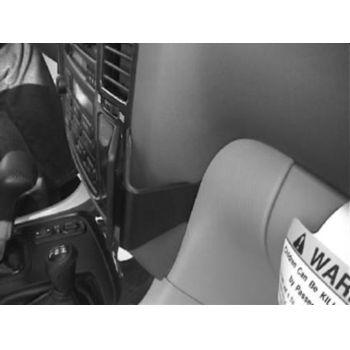Brodit ProClip montážní konzole pro Lexus LX 470 99-02, na střed