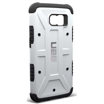 UAG ochranný kryt composite case pro Samsung Galaxy S6, bílá