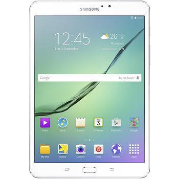 Samsung Galaxy Tab S 2 8.0 32GB, Wi-Fi (SM-T713), bílá