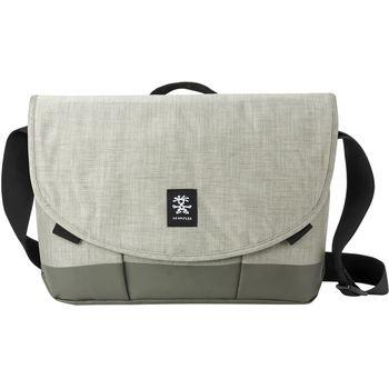 "Crumpler Private Surprise Slim M nylonová taška 13"" - khaki"