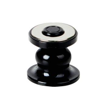 Bull's Eye magnetický držák do auta pro chytré telefony - černý
