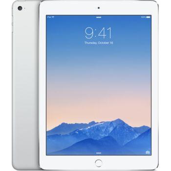 Apple iPad Air 2, 128GB Wi-Fi, stříbrný