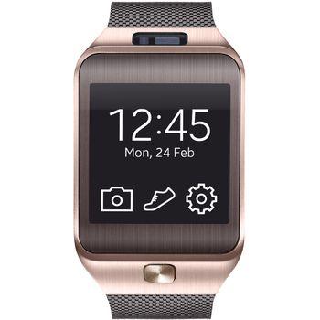 Samsung GALAXY Gear 2, zlaté