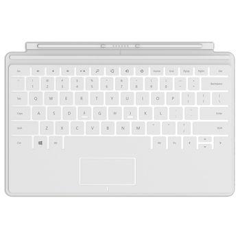 Microsoft Surface Touch Cover bílý