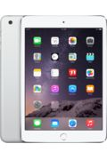 Apple iPad mini 4 Wi-Fi Cellular 128GB stříbrný