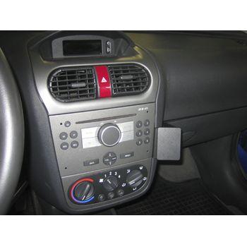 Brodit ProClip montážní konzole pro Opel Corsa 01-06, Combo 02-11, Tigra TT 05-09, na střed vpravo
