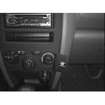 Brodit ProClip montážní konzole pro Hyundai Santa Fe 01-05, na střed vpravo