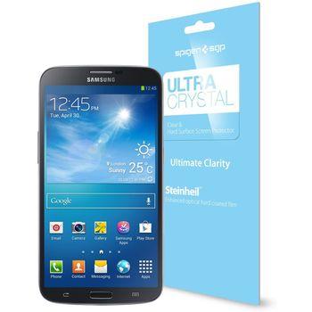 Spigen Crystal fólie pro Samsung Galaxy Mega 6.3