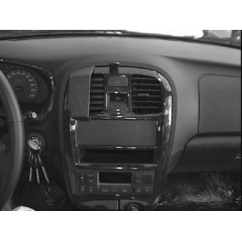 Brodit ProClip montážní konzole pro Hyundai Sonata 02-04, na střed