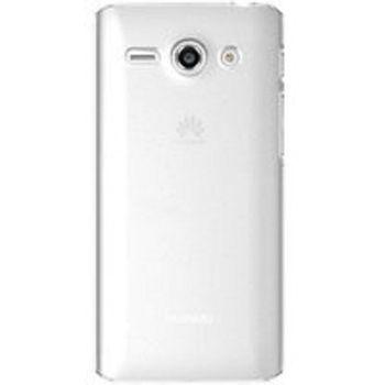 Huawei originální kryt 0.8mm pro Y550, bílá