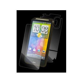 Fólie InvisibleSHIELD HTC Desire HD (max.ochrana)