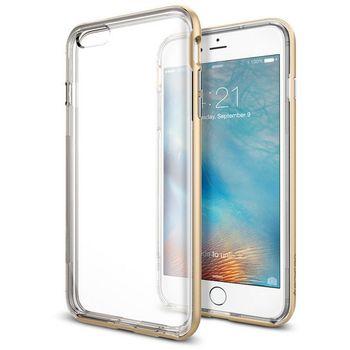 Spigen pouzdro Neo Hybrid EX pro iPhone 6+/6s+, zlaté