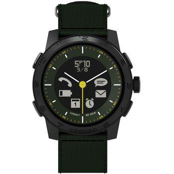 COOKOO2 watch chytré hodinky Urban Explorer, zelené