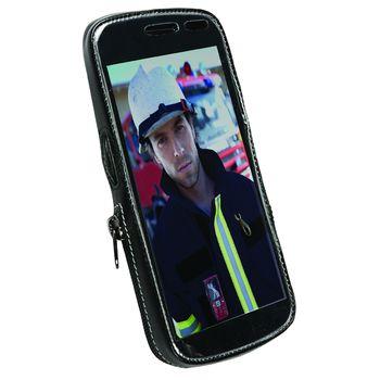 Krusell pouzdro Classic - Samsung Galaxy Nexus