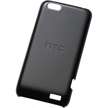 HTC pouzdro Hard Shell HC-C750 pro HTC One V, černé