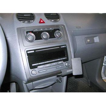 Brodit ProClip montážní konzole pro Volkswagen Caddy 04-15, střed. tunel