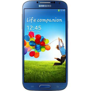 Samsung GALAXY S4 i9505 Blue, rozbaleno, 100% záruka