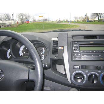 Brodit ProClip montážní konzole pro Toyota Hilux 06-09 / Ford Runner 06-10, na střed vlevo