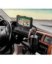 RAM Mounts držák na Garmin nuvi 40 do auta do držáku na nápoje, husí krk, sestava RAP-299-2U-GA49U