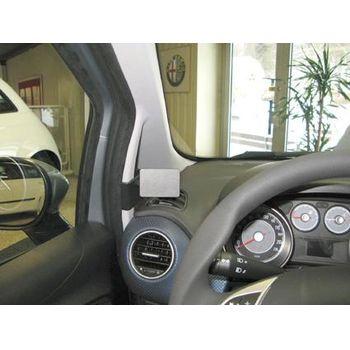 Brodit ProClip montážní konzole pro Fiat Punto Evo 10-16, vlevo na sloupek