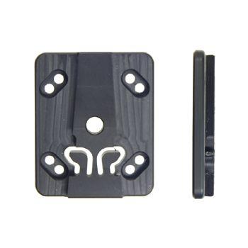 Brodit adaptér pro MultiStand, černý